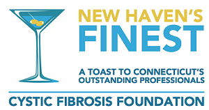 Cystic Fibrosis Foundation Spotlights New Haven~ July 10