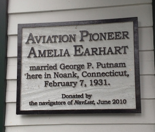 Earhart plaque cropped