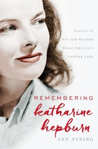 "Coming Fall 2016 ~ ""Remembering Katharine Hepburn"""