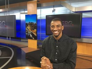 Super Bowl Champion, Malcolm Mitchell Is A Published Children's Book Author