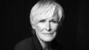 "Actress Glenn Close To Receive ""Spirit of Katharine Hepburn"" Award"
