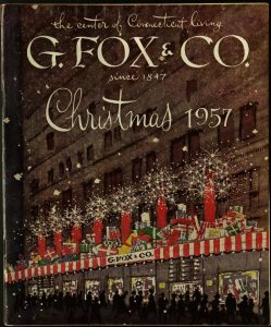 A Look Back At The Iconic Department Store, G. Fox & Company