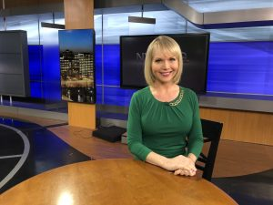 News 8 Anchor Anne Craig Says Goodbye For All The Right Reasons