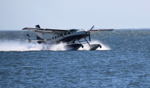 Come Fly With Connecticut's Shoreline Aviation Seaplanes